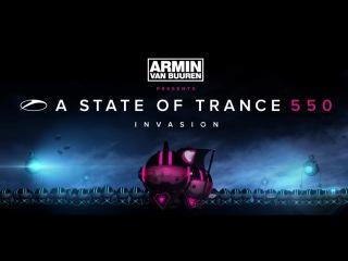 ASOT 550 - Armin Van Buuren - Kiev Full Liveset